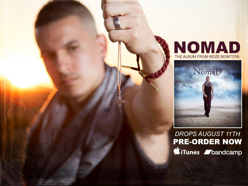 I need your support. Pre-Order my album #Nomad for just $4.99 >>> http://t.co/dZX2qvkgx0 (Get 3 songs instantly!) http://t.co/3lA5ohbxeX