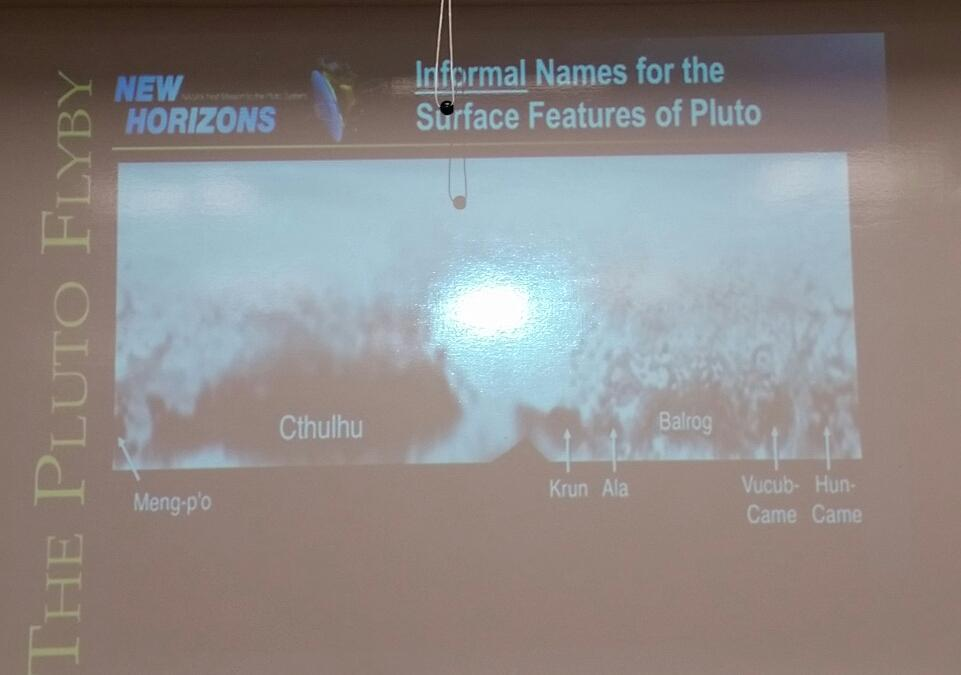 Informal names of surface features on Pluto. http://t.co/cVbcM7wTWi