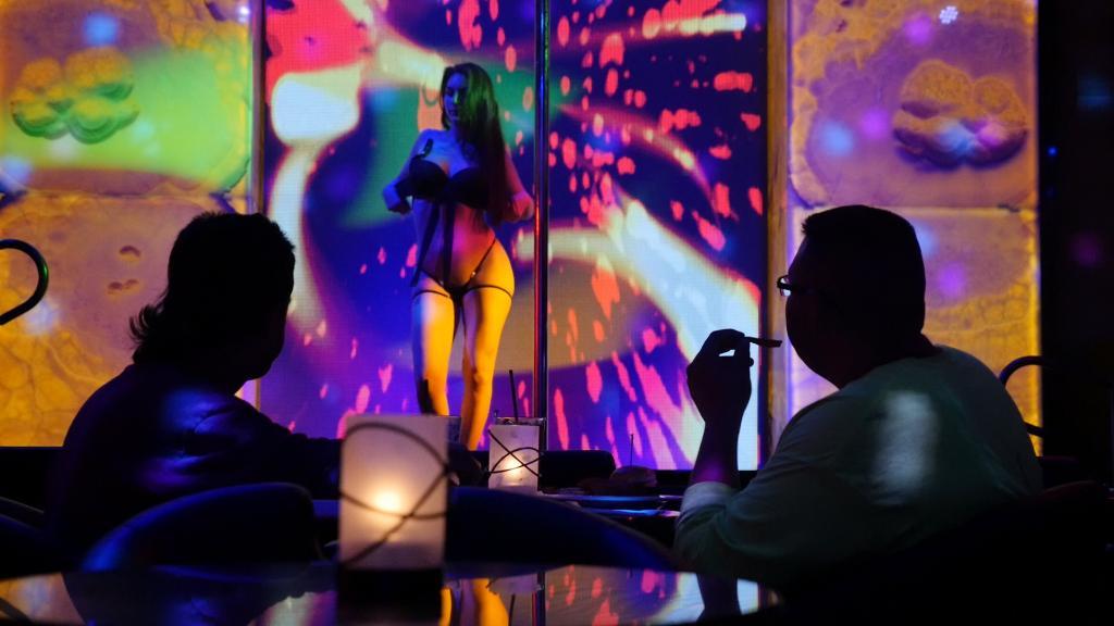 Vegas Adults Clubs