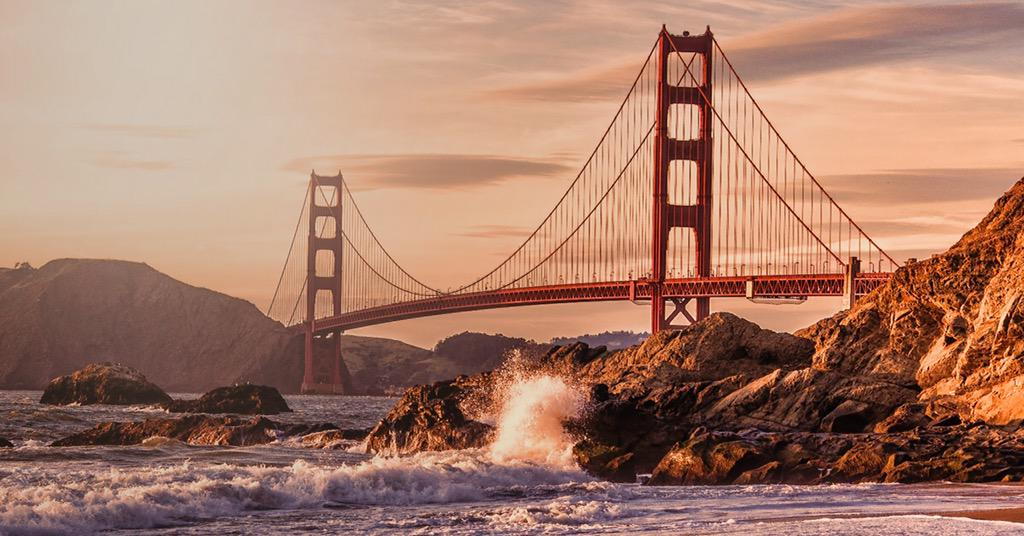 Leave your heart in San Francisco... we're now flying direct from SYD to SFO. Book now!