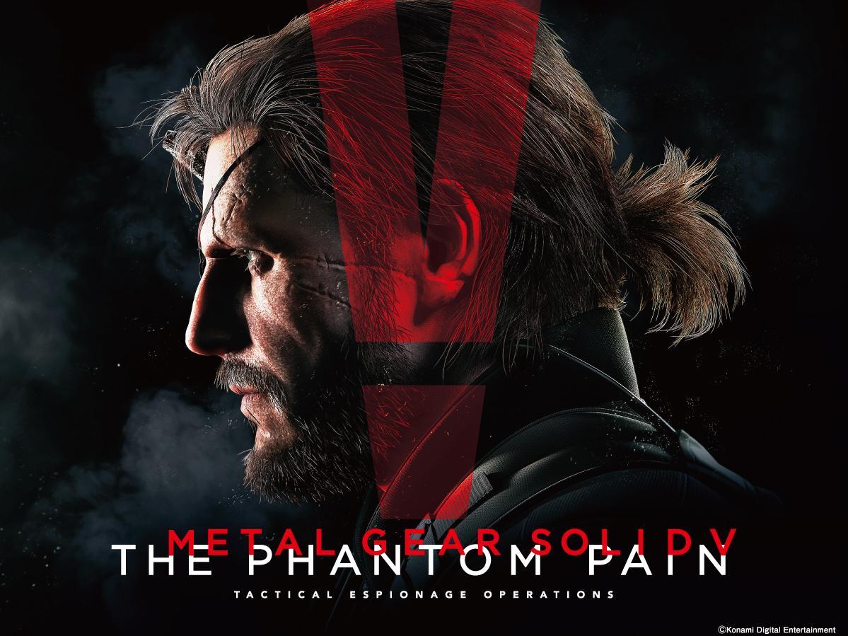8/5発売のシングル「Insight / Ledger」にKONAMI最新作「METAL GEAR SOLID V:THE PHANTOM PAIN」タイアップソングとして『The Phantom Pain』が収録決定!!#MGSV http://t.co/u8QZDahz6Q