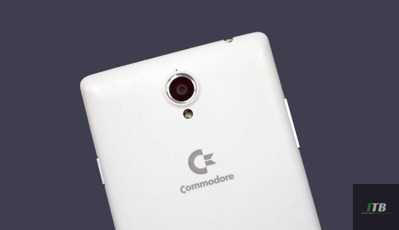 Yes !! Commodore are back, with a smartphone this time http://t.co/FiuHutJuGq #Commodore #PET http://t.co/5XpneCOxVm
