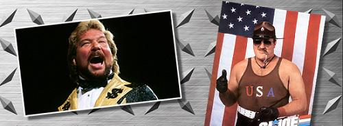 $1 select beers, wrestling-themed FIREWORKS & appearances by The Million Dollar Man and Sgt. Slaughter on July 23! http://t.co/aRFDwv2AKn
