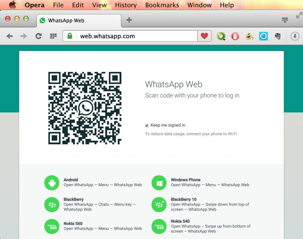 Cmo descargar WhatsApp para PC - Windows 10, 8 y 7