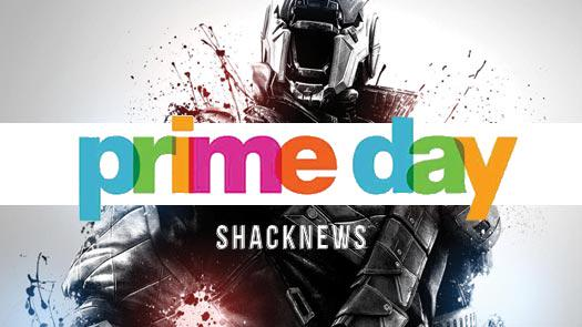 #PrimeDay is going on and I'm compiling the best gaming and electronics deals! http://t.co/S1QxpSDUGe @shacknews http://t.co/yid67oYHta