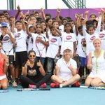 RT @WTA: .@MirzaSania & @Martina Navratilova inspire #WTA Future Stars in India--> http://t.co/ZJje6CVmwP #PowerToInspire http://t.co/uwzP6…