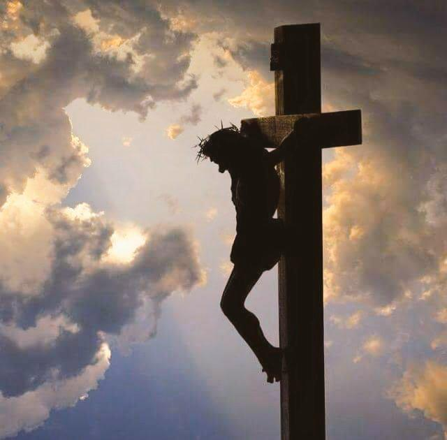 He gave his life to give me mine. {John 3:16} http://t.co/D2G8Fmqq9S