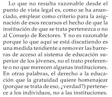 Improvisaciones en educación, Carlos Peña en El Mercurio de hoy... http://t.co/ngNp7uwlqM http://t.co/4p3uJBPEYo