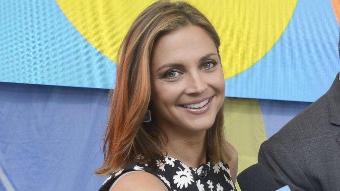 'The View' In Discussions With 'GMA Weekend' Co-Anchor Paula Faris