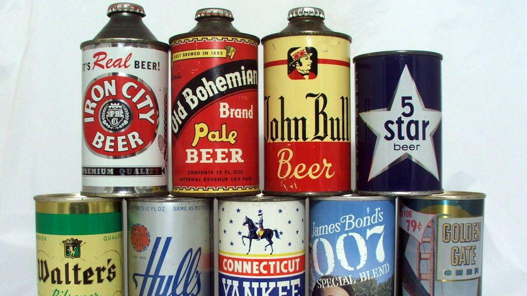 From church key to pop top, a look back on canned beer http://t.co/LdySzQ3KIo http://t.co/nd5NWFXzgx