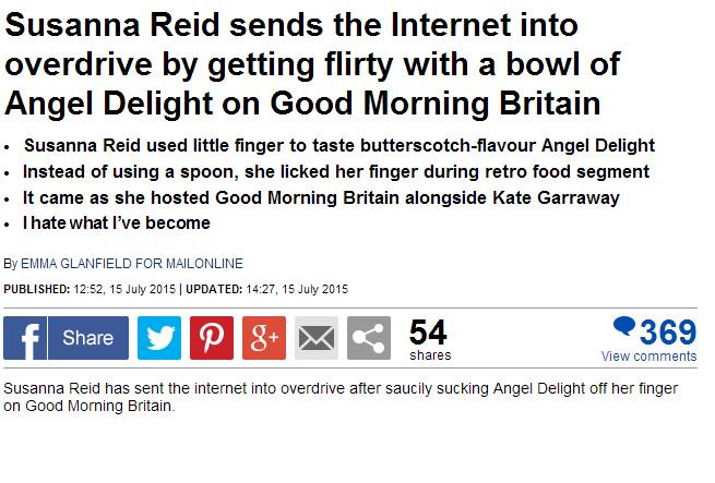 Mail Online Journalist's Cry for Help Found Within Article. http://t.co/daFzt3Usxw