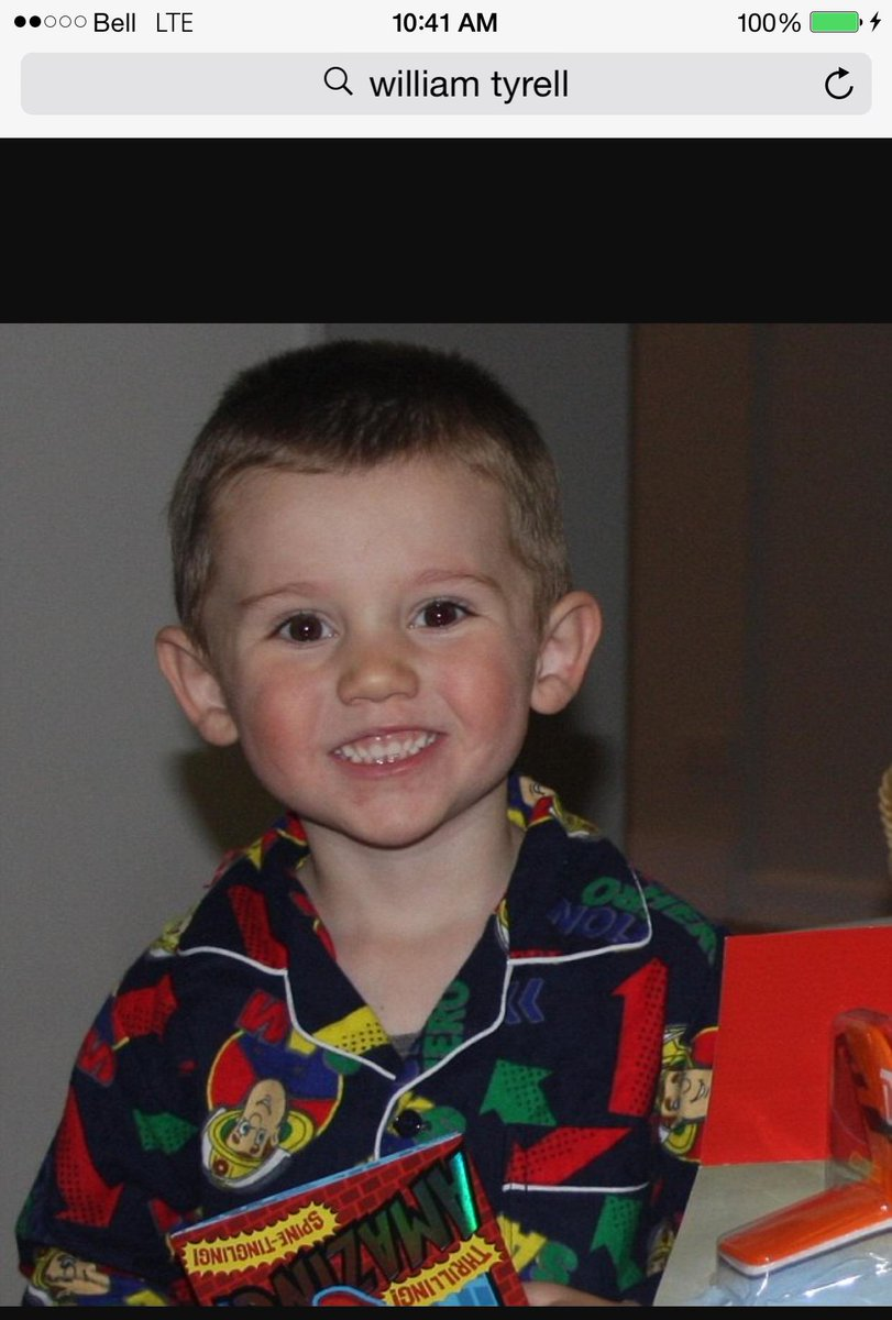 This is William Tyrell. He's missing.... Please retweet this picture as much as possible. #Wednesdaysforwilliam http://t.co/BL5AZcMOyR