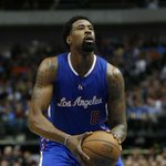 Lakers met with DeAndre Jordan, but he will be joining the Mavericks. http://t.co/T7CNIOa12L http://t.co/SYCUQf41vo