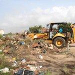 División de servicios públicos de la @alcaldiamarino realiza jornada de saneamiento en sector Dumar. http://t.co/Vl3dsgvN4Z
