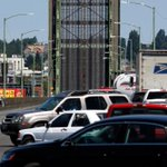The Ballard Bridge has reopened. Traffic in the area remains heavy because of the detours: http://t.co/nNk9qCDrCJ http://t.co/h03iwr4VFh