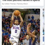 ".@LATechHoops Alex Hamilton among those listed as ""Most patriotic names in sports"" http://t.co/rYx6dm9vDH #LaTech http://t.co/ckXsOws9mo"