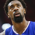 DeAndre Jordan is reportedly on the verge of accepting the Mavericks four-year offer. http://t.co/YVr90oGZsZ http://t.co/2cFzsyZTK1