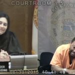 Defendant sobs in court as he realises he and judge attended the same school http://t.co/C1NobgqsBY http://t.co/DXlNzoql1Z