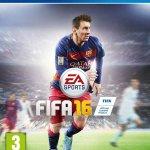 En la portada del FIFA 16, Messi estará acompañado del jugador que se elija en cada país. Otra vez Messi. http://t.co/HhcZmqvmGK