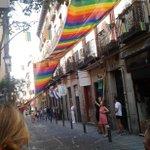 MADRID CALIDAD #OrgulloLGTB #Orgullo2015 ???????????????? http://t.co/YuXLYA6hPj