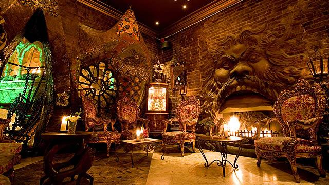 Dining In The Dark London >> Check Fancy Dining In The Dark Or In The Jungle Check Out