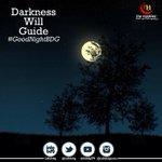 Terkadang ada saat dimana gelap malam mampu mengerti kamu lebih dari yg lain. - Rohmatikal M #GoodNightBDG http://t.co/3ymhVxY8aw