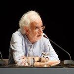 Ramón Andrés, escritor y musicólogo, en Curso Verano UPNA Legado de Pablo Sarasate en Baluarte, #sarasatelive http://t.co/DNQwyjH3RA