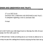 Everyone should read this brilliant NHS complaint letter http://t.co/L3v8d04lOi http://t.co/vNCspSNyMp