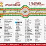 """@MoscbDiamond: MoscBDiamond @Jakcloth lebaran 4-12 juli 2015 Plaza tenggara senayan booth ST46...see you there! http://t.co/4I4WqDNN76"""