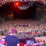 RED ROCKS WAS FUCKING OUT OF THIS WORLD AMAZING #DeadRocks (????s by @rukes) http://t.co/ZezEN3ZRmL