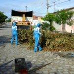 @prefmossoro executa recolhimento de Garranchos descartados em vias públicas, rua Benjamim Constante, Doze Anos http://t.co/XFcO0hlvdh