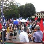 Milano darsena ora #Greferendum #OXI http://t.co/ZcUcbZ2Hbj
