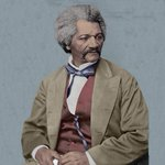 The best #FourthofJuly speech in American history was given by Frederick Douglass: http://t.co/jtgVk9rJSy http://t.co/mB5cnjwOXm