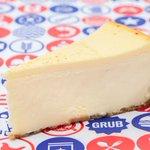 La cheesecake: delizie dagli USA in formato food truck #Expo2015 @USAPavilion2015 http://t.co/wGzDA7Fpdt http://t.co/Pbl3lgOXGc