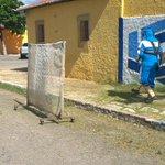 @prefmossoro executa serviços de Roço, Capina, Varrição e pintura de meio fio, Rua Prudente de Morais, Paredões http://t.co/RyovyyPmNf