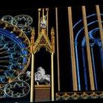 Le #spectacle du #millenaire de la cathédrale de #Strasbourg en direct sur Périscope, en avant-première à 22h30 ! http://t.co/3WQLQZFuTl
