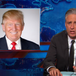 Jon Stewart Bashes Trump, His Supporters on Daily Show (Video) http://t.co/8Vk8YukFvi http://t.co/M66WBrkO0q