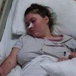Yesterday She Admitted To hospital After Drinking Vine See Shocking PICS here => http://t.co/JIvZB6j53h http://t.co/1kgbJ31lkv