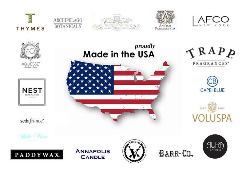 Celebrating beautiful home fragrance MADE IN AMERICA! http://t.co/ksOcVwF6cC