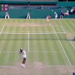 My bus journey home. Thank you @BBCiPlayer. Come on Heather Watson! #Wimbledon2015 #Wimbledon http://t.co/B9EMa4XNAW