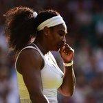 Heather Watson breaks again. Incredible scenes here as she leads 3-0 #Wimbledon Watch now: http://t.co/MmyuZgLtje http://t.co/SXc9TD5Vo2