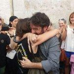 """.@AVM3J se despide de la plaza: """"A partir de ahora las lágrimas solo serán por la ausencia"""" - http://t.co/LwR8PhmtEc http://t.co/rc6JZkdCA6"""