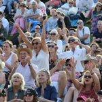 Heathers Hill...? #Wimbledon http://t.co/KF09gCFCIJ