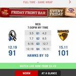 Way to go Hawks!!! @KyeKye85 @CoreyMcKernan http://t.co/kz3Y3Yj6vx