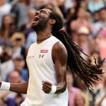 Who is Dustin Brown, the man who knocked Rafael Nadal out of #Wimbledon? http://t.co/P4JSqRJQmc http://t.co/SLjp9OuQMm