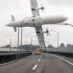 Last words of TransAsia crash pilot were Wow, pulled back the wrong side throttle http://t.co/Cf3GuEAEAZ http://t.co/BGDoB2V6xJ