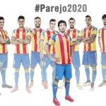 #Parejo2020 http://t.co/gRYnOPNYvL
