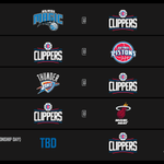 Clippers Summer League games start Saturday! To watch, tune in to @NBATV or go to → http://t.co/WQOH7sl6Co #LACsummer http://t.co/C348uuO29T