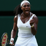.@serenawilliams survives the upset, defeats Heather Watson 6-2, 4-6, 7-5 in 3rd round of @Wimbledon ???????????? http://t.co/9rlqPR3lI5