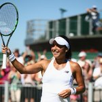 Outstanding performance by @HeatherWatson92! How inspired were you by Hev today? #BackTheBrits #Inspired #Proud http://t.co/HD3UtMvwwE